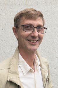 Seniorrådgiver i QM365 Erich Must Wessel