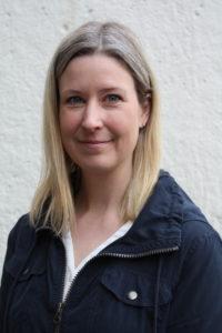 Seniorrådgiver Karin Gjerde-Meyer